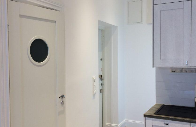 Corporate apartments rent Newstay, Skeppargatan 12, Östermalm