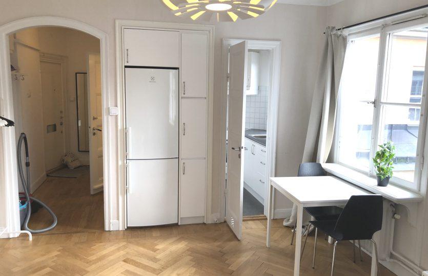 Corporate apartments rent Newstay, Folkskolegatan 8, Södermalm