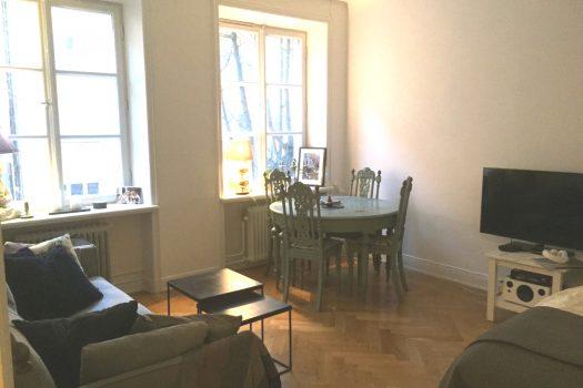 Apartment rent Newstay, Folkskolegatan 8, Södermalm. Rent apartment hyra lägenhet företagslägenheter uthyrning Stockholm.