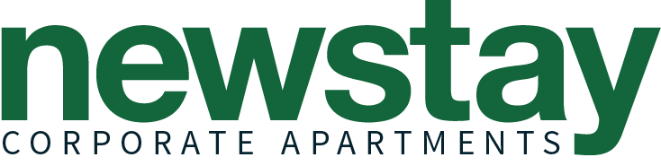 Newstay logotype