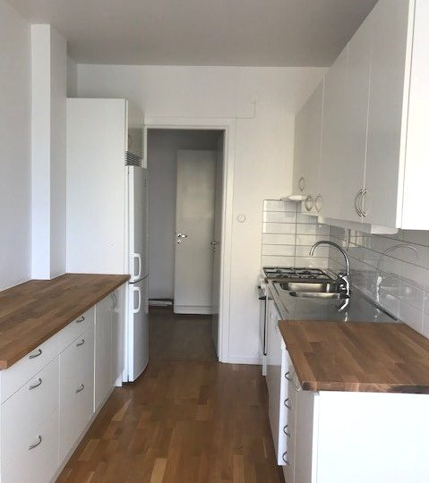 Corporate apartments rent Newstay, Hornsgatan 153, Södermalm