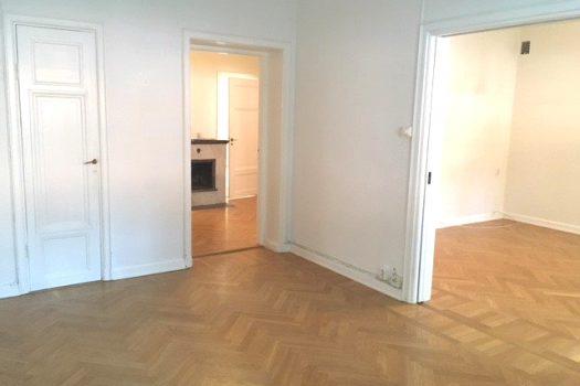 Corporate apartments rent Newstay, Linnégatan 96, Östermalm