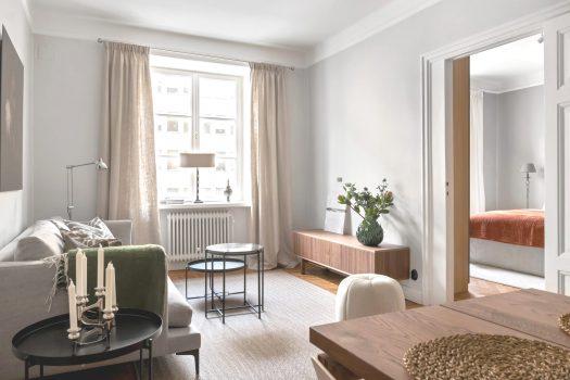 Apartment rent Newstay, Sveavägen 35, Vasastan