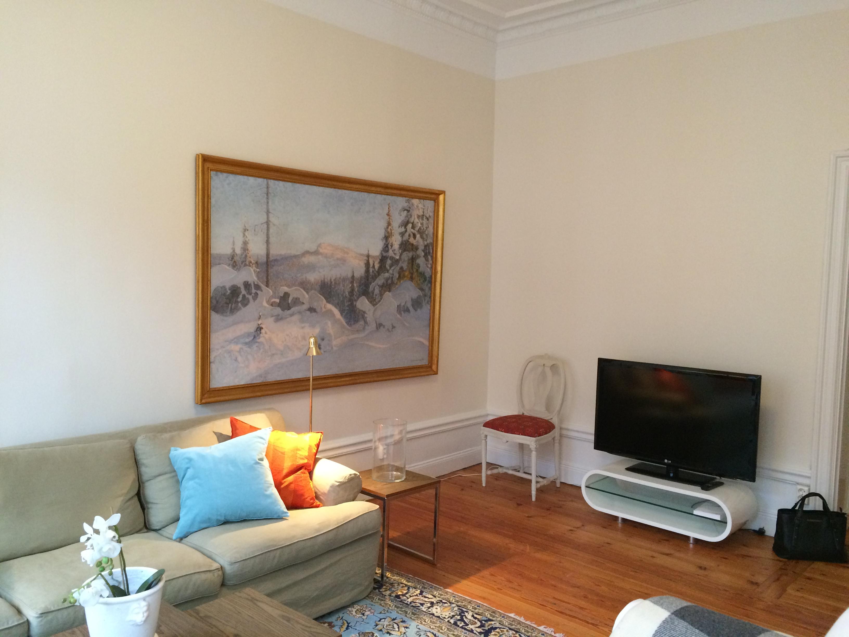 Corporate apartments rent Newstay, Skeppargatan 2, Östermalm