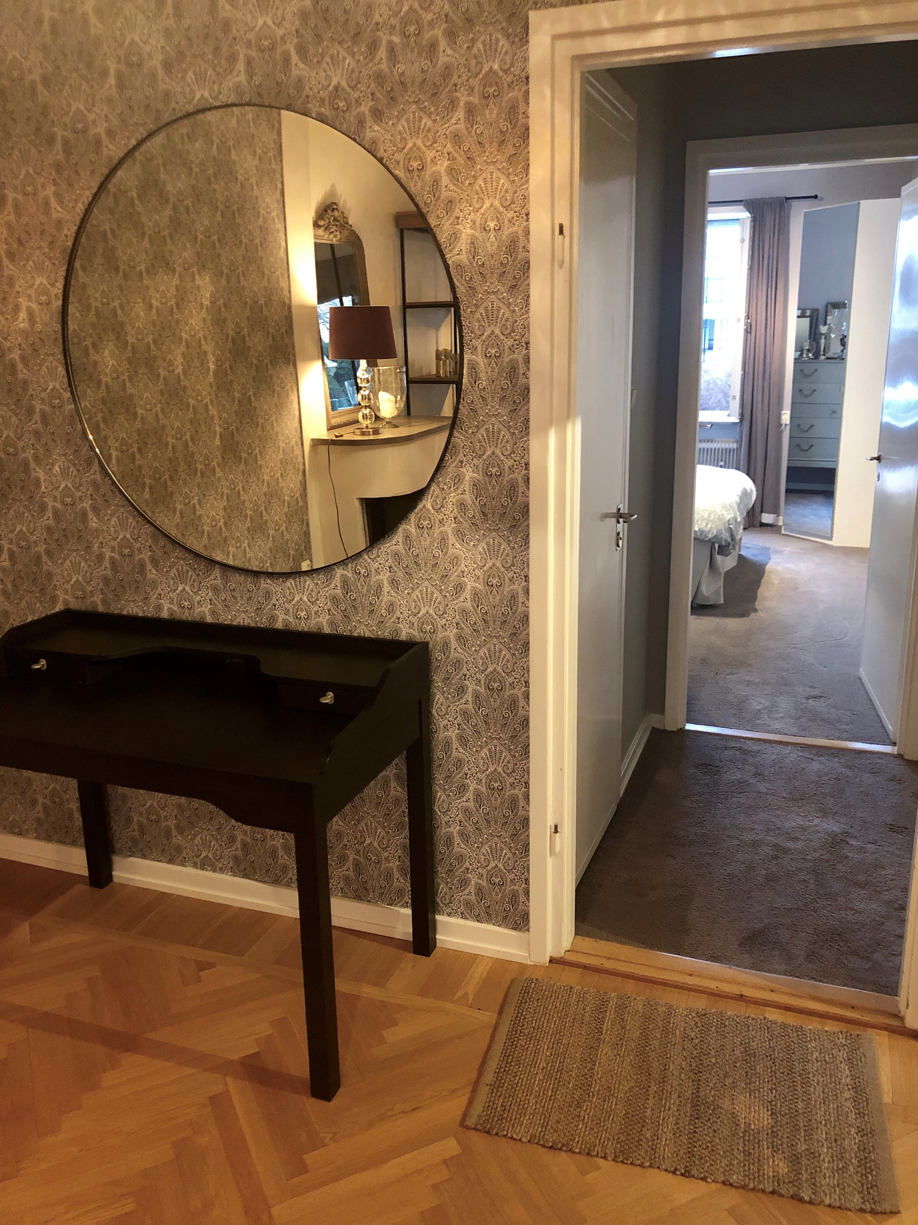 Corporate apartments rent Newstay, Blanchegatan 16, Gärdet