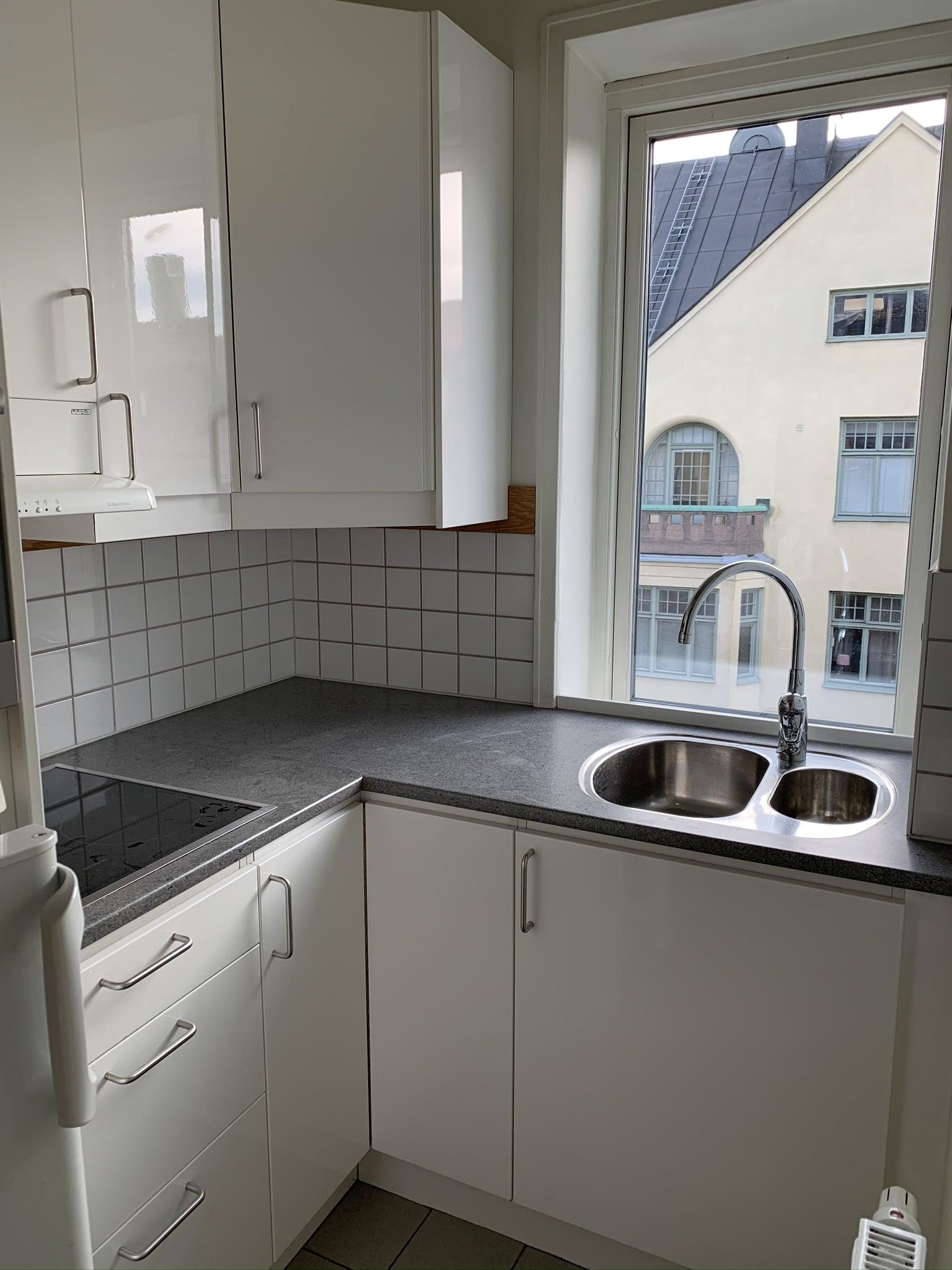 Corporate apartments rent Newstay, Bergsgatan 22, Kungsholmen