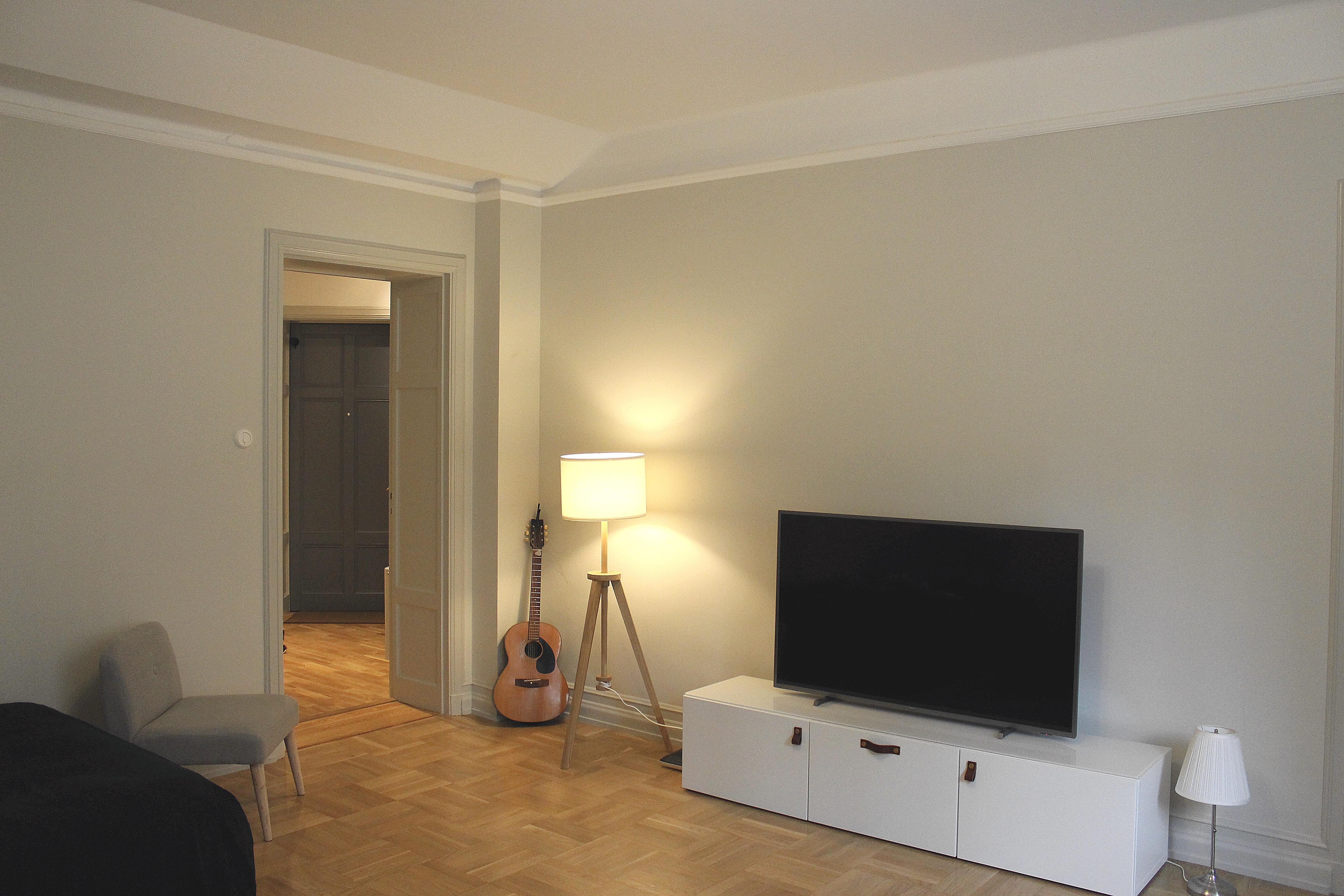 Corporate apartments rent Newstay, Bragevägen 12, Vasastan