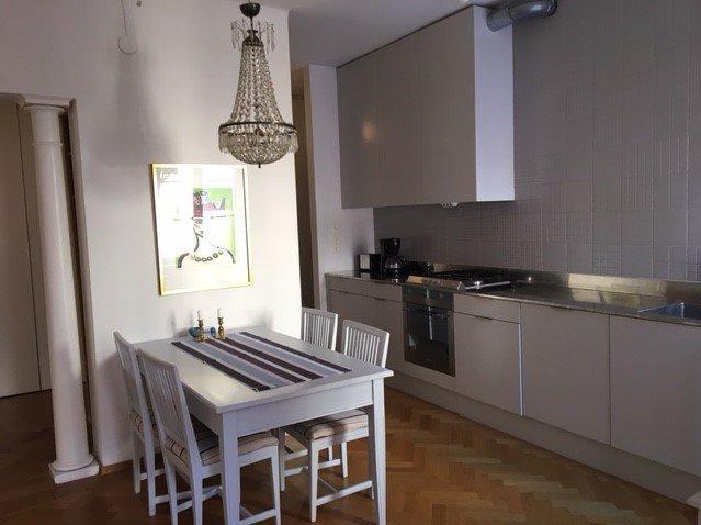 Corporate apartments rent Newstay, Styrmansgatan 18, Östermalm