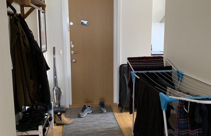 Apartment rent Newstay, Ingentingsgatan 2, Solna