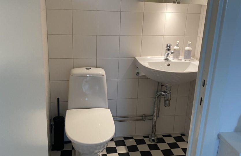 Apartment rent Newstay, Gudmundvägen 3B, Djursholm